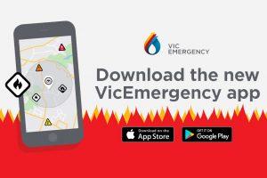 VicEmergency App